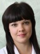Фото врача: Ковалевская-кучерявенко  Татьяна Владимировна