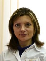 Фото врача: Водницкая  Евгения Викторовна