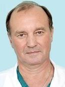 Фото врача: Ялтонский А. С.
