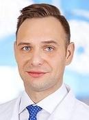 Фото врача: Панферов  Александр Сергеевич