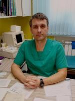 Фото врача: Медведев  Сергей Владимирович