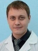 Фото врача: Ярин  Геннадий Юрьевич