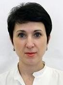 Фото врача: Соколова Д. Г.