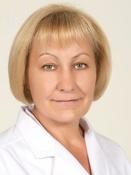 Фото врача: Стрельцова Е. И.
