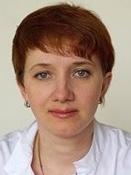 Фото врача: Шахтарина Н. В.