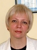 Фото врача: Позднякова  Ольга Николаевна