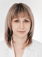 Фото врача: Ерёмина  Татьяна Александровна