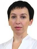 Фото врача: Баева О. В.