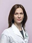 Фото врача: Дягилева  Елена Владимировна