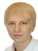 Фото врача: Фомина  Кристина Николаевна