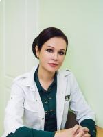 Фото врача: Савина А. А.