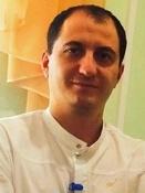 Фото врача: Сисакян  Вираб Гегамович