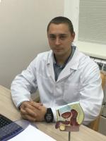 Фото врача: Юров М. А.