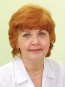 Фото врача: Овсянникова Л. В.