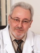 Фото врача: Киселев  Виктор Валерьевич