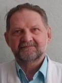 Фото врача: Новиков  Борис Михайлович