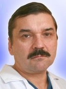 Фото врача: Казаков А. А.