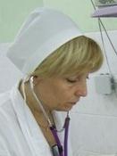 Фото врача: Каташова Е. Н.