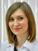 Фото врача: Рубцова Е. Ю.
