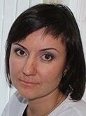 Фото врача: Тарасова М. В.