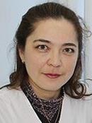 Фото врача: Тимомеева А. Ш.