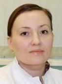 Фото врача: Зубарева Р. А.