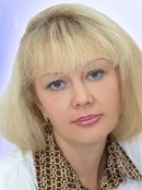 Фото врача: Фардзинова Е. М.
