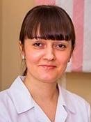 Фото врача: Аминева С. Р.