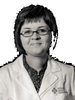Фото врача: Бурдина  Ольга Михайловна