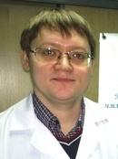 Фото врача: Шилов  Дмитрий Юрьевич