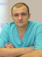 Фото врача: Степанов  Вадим Анатольевич