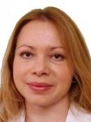 Фото врача: Бабкина А. В.
