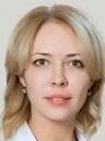 Фото врача: Попова Е. Г.