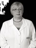Фото врача: Горбунова  Ирина Ивановна