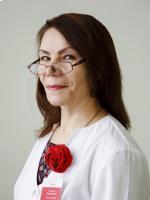 Фото врача: Кольчурина  Тамара Ивановна