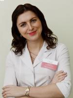 Фото врача: Турунцева  Ольга Николаевна