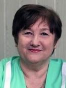 Фото врача: Толстая  Ирина Викторовна