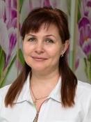 Фото врача: Наземцева  Лариса Витальевна