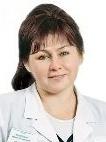 Фото врача: Клембицкая  Ирина Валерьевна
