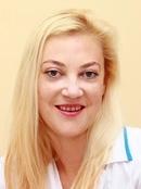 Фото врача: Шуликова  Ирина Евгеньевна