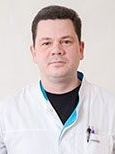 Фото врача: Юдин  Владимир Александрович