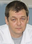 Фото врача: Клюка  Игорь Васильевич