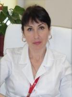 Фото врача: Малышевич  Виктория Владимировна
