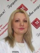 Фото врача: Морозова  Кира Андреевна