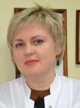 Фото врача: Сидоренко  Ольга Алексеевна