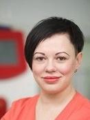 Фото врача: Солощенко О. Н.