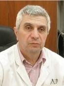 Фото врача: Чилингарянц С. Г.