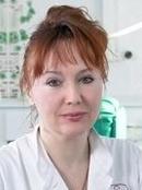 Фото врача: Стоякина  Лариса Всеволодовна