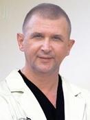 Фото врача: Усенко Александр Леонидович