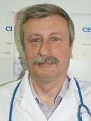 Фото врача: Шамараков П. П.